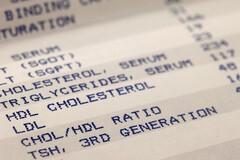 Les dosages sanguins du cholestérol ne sont pas des indicateurs fiables