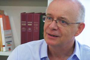 Le Dr Lionel Coudron nous décrit les bienfaits du jeûne