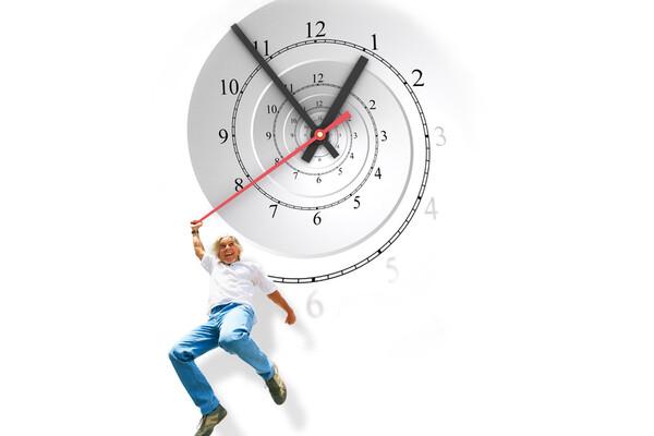 Médecine anti-âge (1) : une assurance vieillesse?