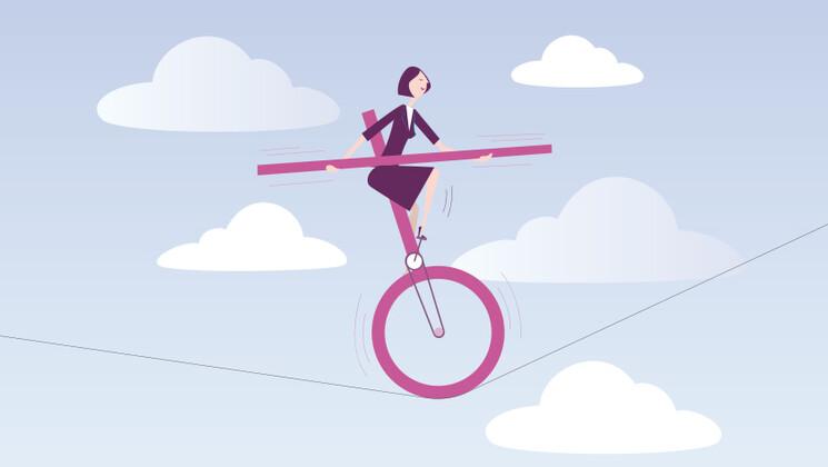 Le cycle menstruel permet à chaque individu du sexe féminin de restaurer sa fécondité pour lui offrir l'occasion de procréer.
