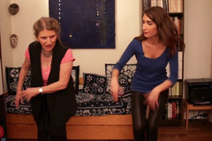 Nathalie Lefèvre a testé la danse thérapie