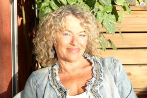 Doris Nadel : pour une naissance au naturel