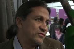 Eric Guenoun, thérapeute psycho-corporel