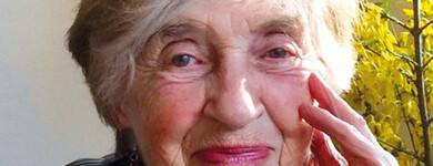 Le Dr Eva Lothar enseigne la méthode Bates depuis plus de vingt ans.