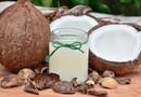 L'huile de noix de coco est un super-aliment, anti-inflammatoire intestinal.