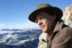 Découvrez les vertus de l'ail des ours avec François Couplan, ethnobotaniste