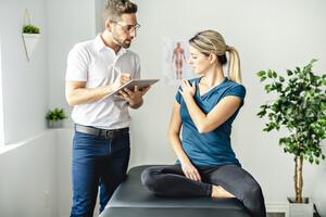 Le Heilpraktiker possède une approche holistique de la santé.