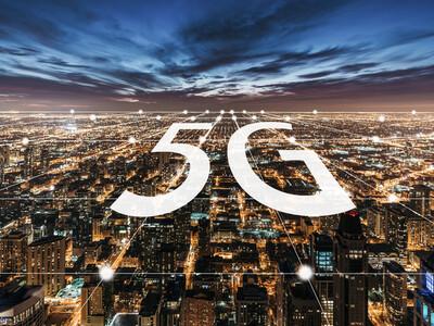 Le déploiement de la 5G implique un quadrillage tous les 100 mètres