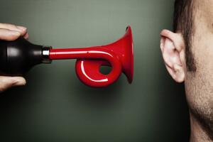 Des niveaux sonores élevés se traduisent par des pertes auditives