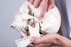 L'articulation temporo-mandibulaire est l'une des articulations les plus complexes du corps humain.