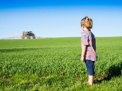 Pesticides : exigeons l'épigénétique!