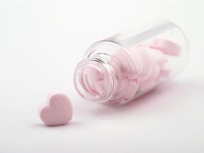 Une pilule pour se remettre d'un chagrin d'amour ?