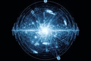 Le corps est un champ vibratoire et énergétique constitué de milliards de particulent qui échangent en permanence.