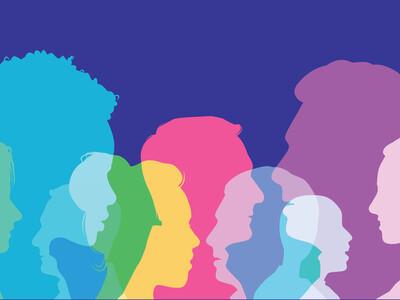 Homme, en français, vient du latin homo, qui désigne l'humain
