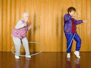 La complémentation par calcium et/ou vitamine D ne suffit pas à prévenir les fractures. La pratique quotidienne d'un exercice physique est essentielle.
