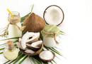 La noix de coco est recommandée sous toutes ses formes