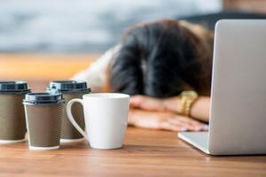 Identifier les vraies causes de la fatigue pour la vaincre