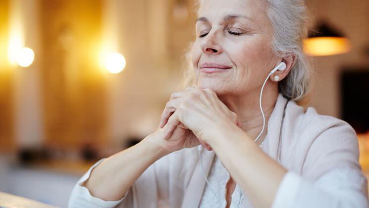 Bien vieillir : bien-être, immunité, santé émotionnelle