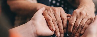 Confrontées à une douleur physique, les femmes voyaient son intensité diminuer proportionnellement à l'empathie ressentie par leur compagnon.