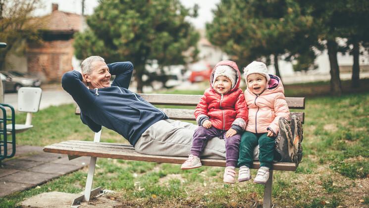 Bien vieillir : pour une longévité heureuse