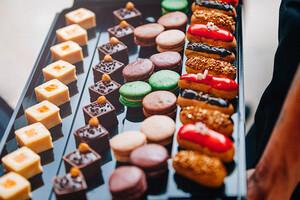 La plupart des produits sucrés du commerce contiennent du fructose