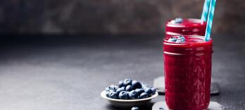 Cure de jus de fruits rouges : les résultats après 5 semaines - Alternative Santé