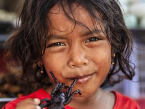 Plusieurs produits à base de farines d'insectes (pâtes alimentaires et barres chocolatées, entre autres) ont commencé à voir le jour.