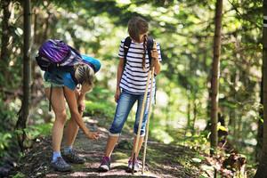 Le spray Tropic'aroma est l'indispensable pour tous les amateurs de randonnées ou d'autres activités de pleine nature.