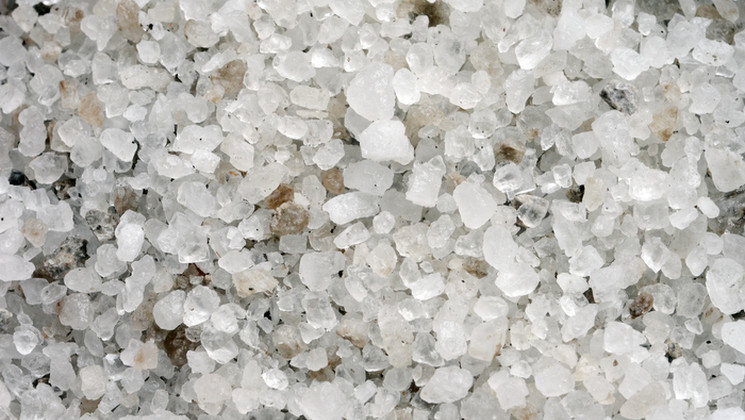 Limiter le sel : une des recommandations classiques de l'allopathie