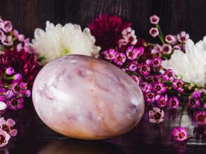 Les œufs de yoni pour la santé intime de la femme