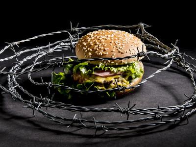 L'impact du mode alimentaire occidental perdure des années. Il vaut donc mieux ne jamais succomber à la junk food.