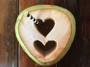 L'huile de coco, pas top pour le cardio?