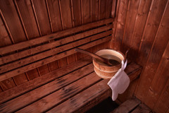 Le sauna, un outil thérapeutique polyvalent