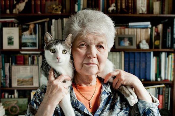Jacqueline Peker : les animaux sont aussi sensibles au stress