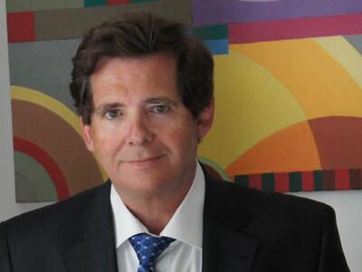 le docteur Jean-Pierre Thierry