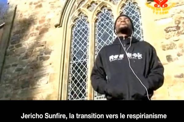 Jericho Sunfire, la transition vers le respirianisme