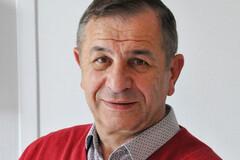 Dr Jean-Louis Garillon :