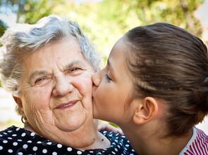 Savoir dire merci : le secret d'une vie heureuse et en bonne santé ?