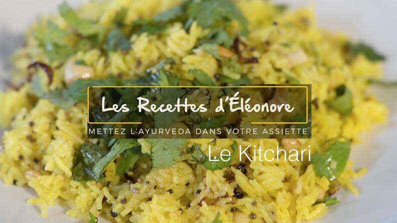 Le Kitchari, une recette ayurvédique - Alternative Santé