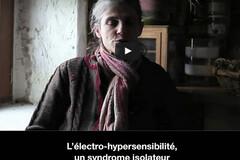 L'électro-hypersensibilité, un syndrome isolateur