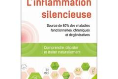 L'inflammation silencieuse, de Guy Roulier