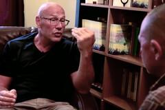 Le Dr Olivier Chambon explique la mort aux enfants