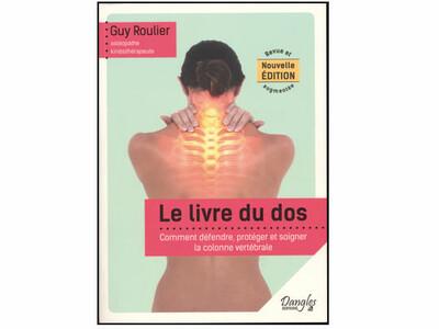 Le Livre du dos (Guy Roulier)
