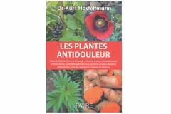 Les plantes antidouleur du Dr Kurt Hostettmann