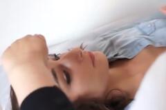 Nathalie Lefèvre a testé le soin énergétique avec Lila Rihourhi