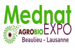 Mednat & AgroBIO Expo : rendez-vous du 4 au 7 avril à Beaulieu, Lausanne