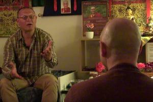 Stéphane Larouche explique le Lung Yo