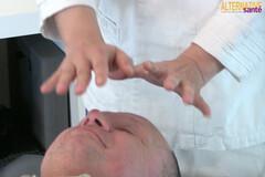 Maitre Ho, le massage énergétique