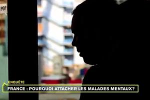 Une mère témoigne de la violence psychiatrique ordinaire