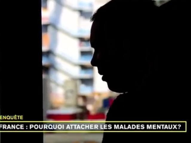 Témoignage d'une mère sur la violence psychiatrique ordinaire
